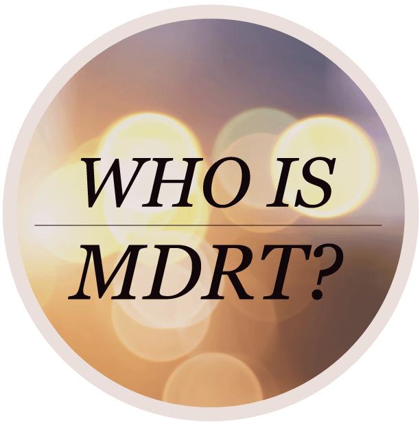Siapa MDRT?